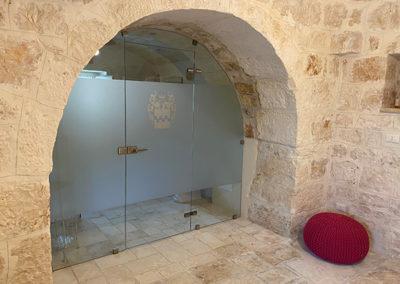 chambre alberobello